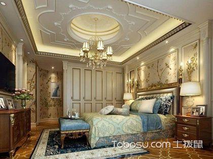 房间顶部设计,室内装修顶部有哪些设计方案