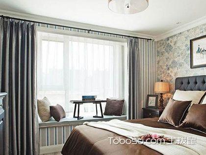 室内飘窗装修设计案例,今年最流行6款室内飘窗装修设计案例