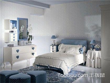 卧室颜色禁忌,卧室颜色装修风水知识介绍