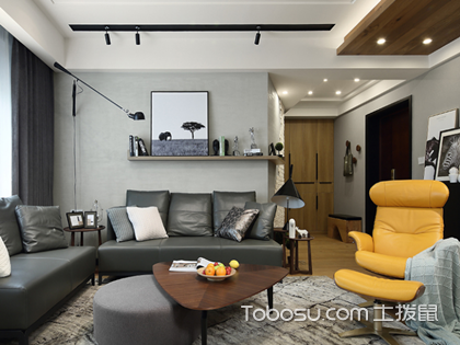 沙发背景墙如何装饰?这些装饰方案你试过吗?