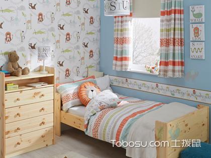 女兒童房間裝飾效果圖,四款鄰居看了都眼紅的兒童房設計