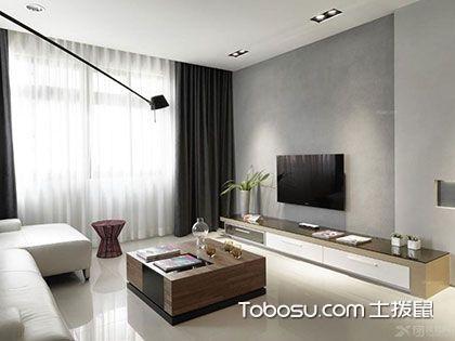 现代装修简约风格如何设计?这样装让家更简单!
