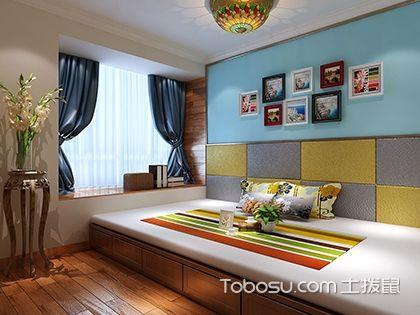 合肥装修榻榻米卧室多少钱?详谈榻榻米造价及装修细节