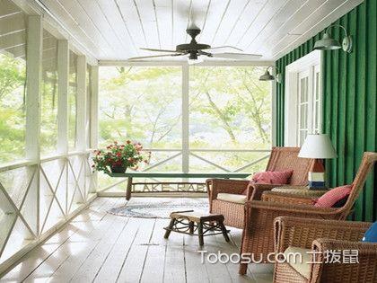 小露台设计,特色露天阳台装修效果图欣赏