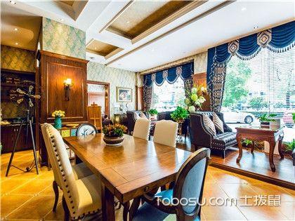 英式风格的家具特点有哪些?深度解析让你爱上英式家具的美!