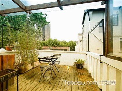 露天阳台装修技巧,助你打造看一眼就爱上的露天阳台!