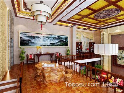 了解中式风格装修设计要点,打造浓郁纯正中式家居氛围!