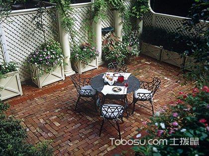 屋顶花园的施工顺序,屋顶花园施工必看