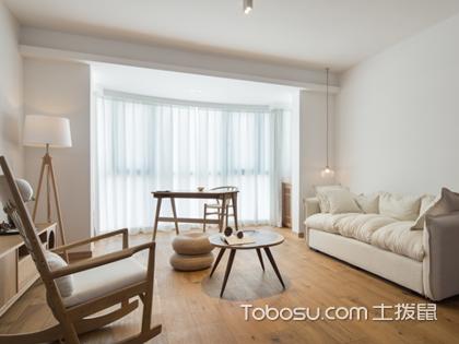 2018新款客厅落地灯摆放图片,解读更时尚的客厅装饰方法