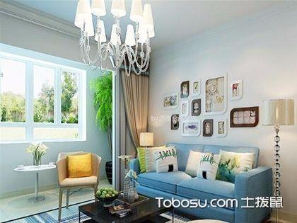 40平米一室户装修方案,总有一款适合你!