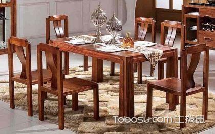 什么品牌实木餐桌比较好?实木餐桌品牌推荐介绍