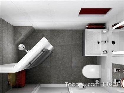 小户型卫生间如何装修?以及卫生间装修技巧