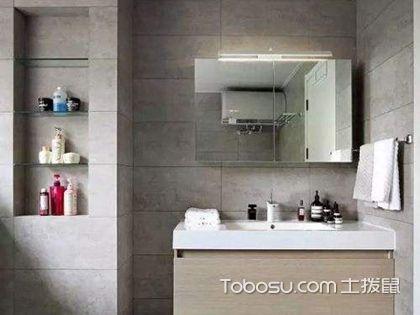 卫生间壁龛设计,卫生间壁龛要怎么做