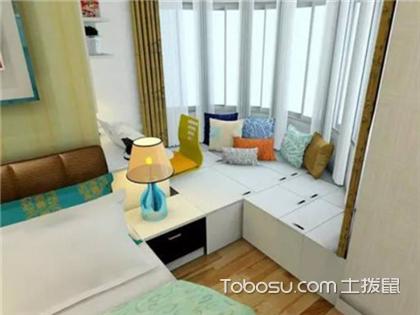 5平米的小房间如何布置以及房间装饰技巧
