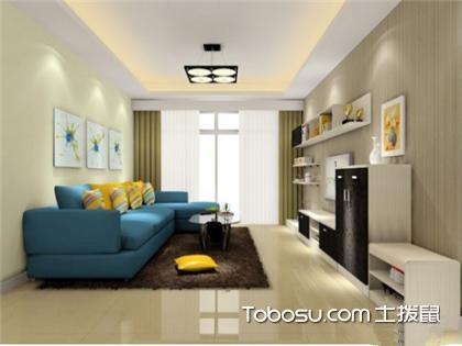 小房子裝修攻略:小房子大空間的6個裝修技巧