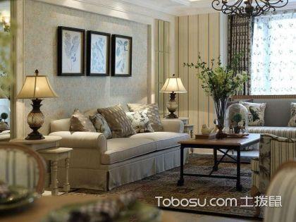 田园风格家具会有怎样的要求呢?怎样的搭配设计更适合你?