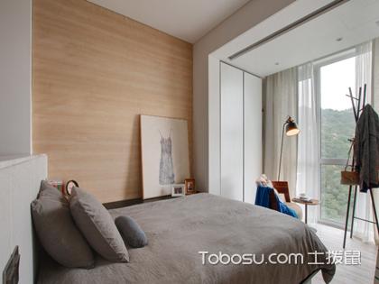 40平米小户型简约装修案例,小公寓也可以给你超高居住体验