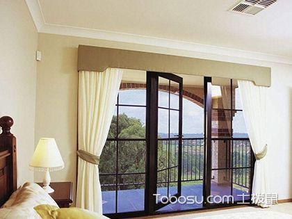 窗簾盒和窗簾桿哪個好?詳解窗簾盒和窗簾桿的區別
