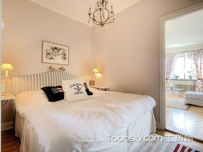 卧室墙面装修用什么材料好,卧室墙面装饰材料的特点