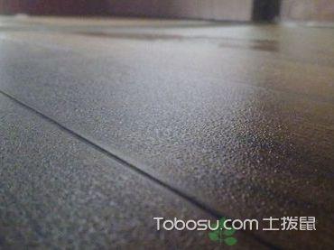 怎么进行地板防潮工作?五招彻底解决室内地板潮湿问题!