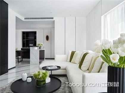 合肥简约三室装修预算费用要多少?100平三居室装修案例告诉你