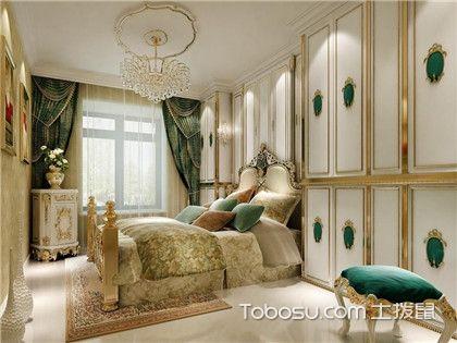 看了那么多长卧室装修效果图,这些长方形卧室设计你一定没看过!