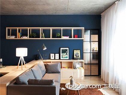 小户型房屋装修设计有什么妙招?小房子也一样温馨