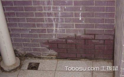 阳台漏水怎么处理?阳台漏水处理方法介绍