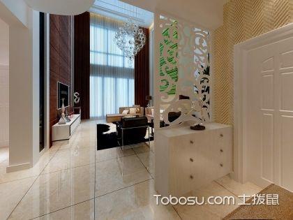 如何挑选现代简约瓷砖?简约风格砖搭配技巧