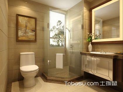 卫生间装修用什么材料,卫生间隐蔽工程使用的材料有哪些
