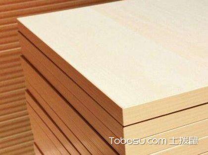 密度板是什么?密度板特点及用途?