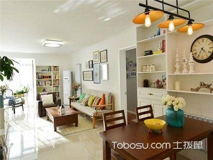 70平米房子怎么设计,做到这样你也能成为设计师了
