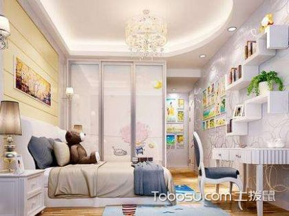 儿童房环保装修法则