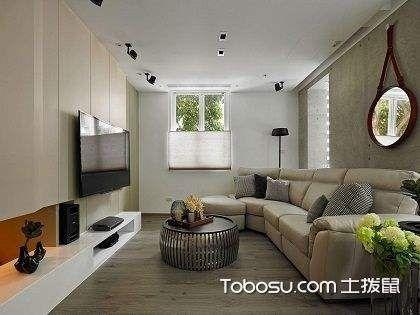 最新最实用的旧房改造方案,让家焕然一新