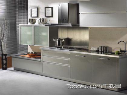 厨房翻新橱柜什么材质好