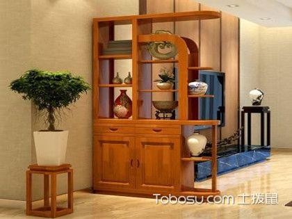 中式门厅玄关,中式门厅玄关效果图赏析