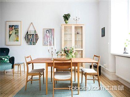 南京90平米旧房装修案例赏析,90平一居室旧房改造装修小公寓