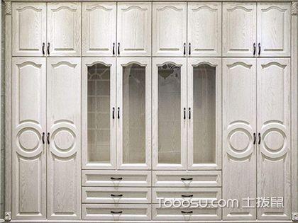 定制衣柜流程步驟,詳解定制衣柜流程步驟