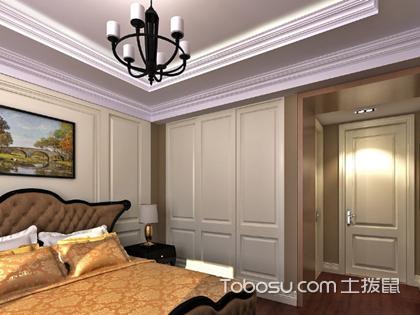 美式风格卧室门装修风水与禁忌,关于卧室门的风水介绍