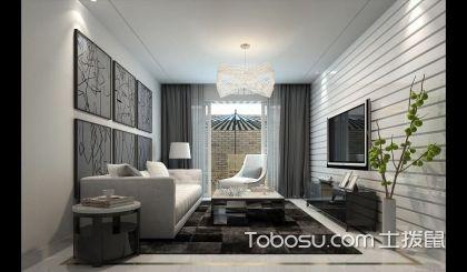 简约风格软装搭配技巧 如何打造时尚简洁的家