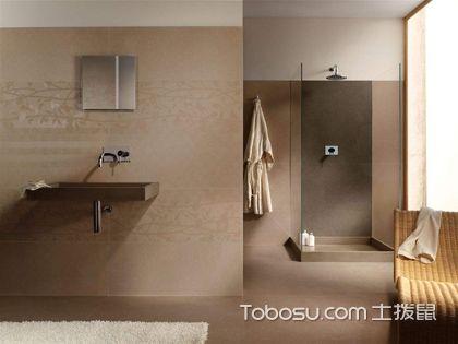 卫浴间的装修知识,实用的卫生间装修常识