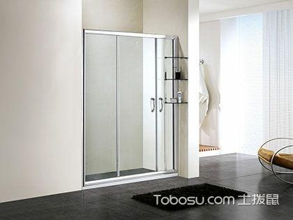 淋浴房尺寸有哪些,淋浴房的尺寸一般多大