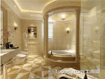 如何选择经济实惠的卫浴洁具