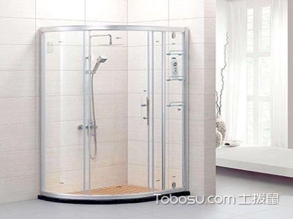 淋浴房有哪些類型?,淋浴房好不好