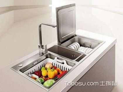 洗碗机好不好用,有哪些优点?
