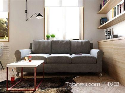 60平米老房装修选什么风格好?60平小两室装修风格推荐