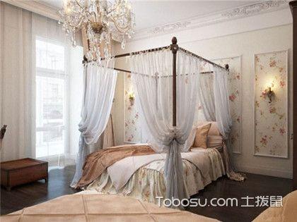 别墅主卧室装修效果图,别墅卧室设计最爱这几种风格