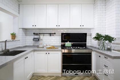 小厨房装修橱柜如何选择,橱柜选购搭配