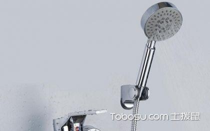 淋浴花洒龙头怎么安装?淋浴花洒龙头安装步骤介绍
