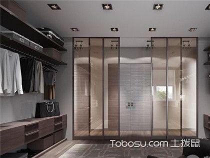 怎样安装壁柜门以及壁柜安装需知